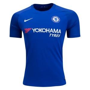 Camiseta Chelsea Primera Equipacion 2017/2018