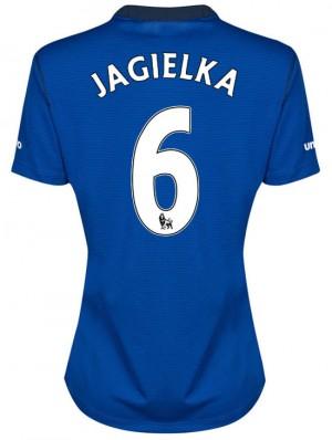 Camiseta nueva del Tottenham Hotspur 2013/2014 Paulinho Primera