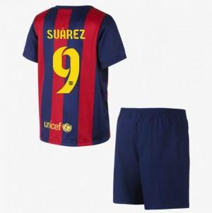 Camiseta Portero nueva del Barcelona 2013/2014 1a