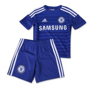 Camiseta nueva del Chelsea 2014/2015 Equipacion Nino Primera
