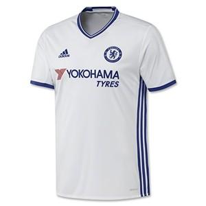 Camiseta Chelsea Tercera Equipacion 2016/2017