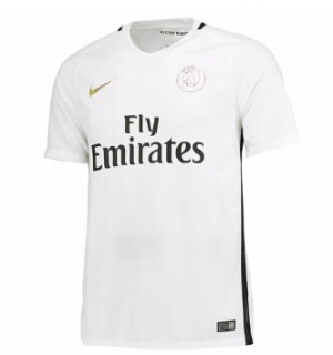Camiseta del Paris Saint Germain Tercera Equipacion 2016/2017