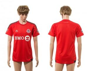 Camiseta nueva del Toronto 2015/2016 Equipacion Primera
