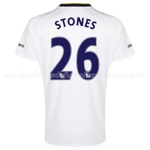 Camiseta del Stones Everton 3a 2014-2015