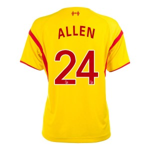 Camiseta de Chelsea 2014/2015 Primera Mikel Equipacion