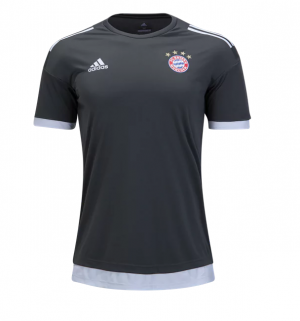 Camiseta nueva del Bayern Munich 2017/2018 Entrenamiento
