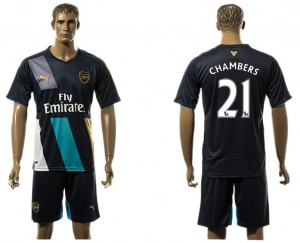 Camiseta Arsenal 21# Away