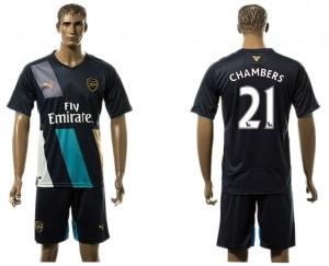 Camiseta Arsenal 21# Away
