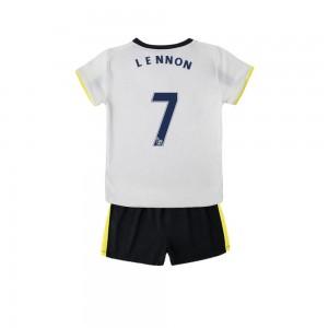 Camiseta Celtic McGeouch Segunda Equipacion 2013/2014