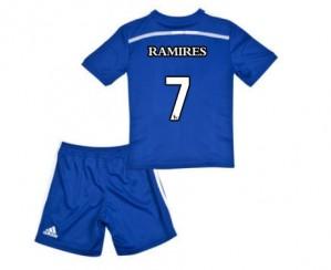 Camiseta de Liverpool 2014/2015 Primera Lambert Equipacion