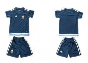 Camiseta nueva Argentina Niños 2015/2016