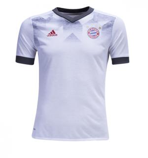 Camiseta Bayern Munich Temporada 2017/2018 Juventud