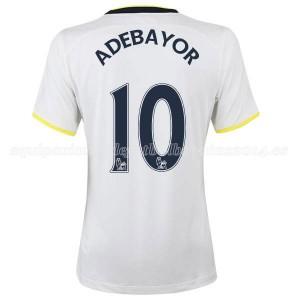 Camiseta nueva Tottenham Hotspur Adebayor Primera 14/15