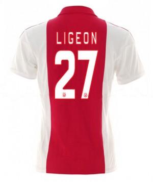 Camiseta nueva del Tottenham Hotspur 14/15 Assou Ekotto Primera