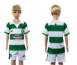 Camiseta Celtic FC 2015/2016 Niños