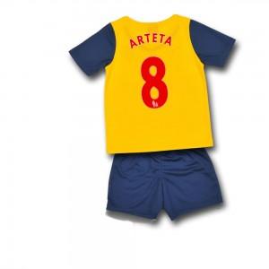 Camiseta nueva del Real Madrid 14/15 Sergio Ramos Nino Segunda