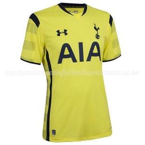 Camiseta nueva Tottenham.Hotspur Tercera 2014/2015
