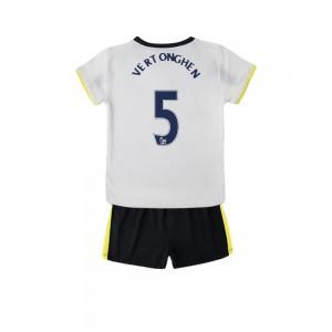Camiseta Celtic Matthews Tercera Equipacion 2014/2015