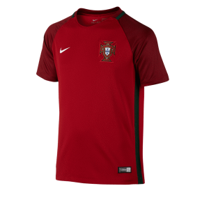 Niños Camiseta del Portugal 2016/2017