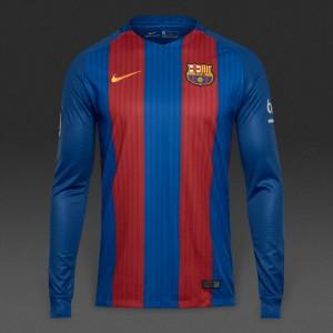 Camiseta nueva Barcelona Equipacion Primera 2016/2017