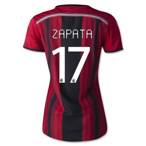 Camiseta de Barcelona 2014/2015 Tercera Sergio