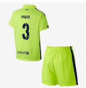 Camiseta Arsenal Gibbs Segunda Equipacion 2014/2015