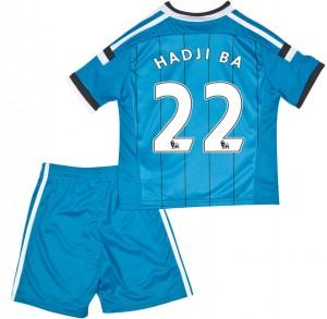 Camiseta de Borussia Dortmund 14/15 Segunda Kehl