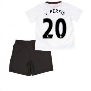 Camiseta del Pepe Real Madrid Tercera Equipacion 2014/2015
