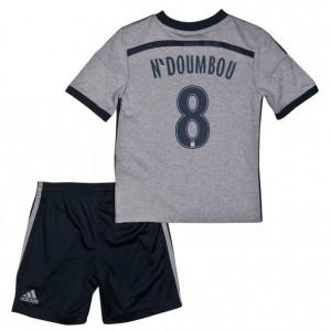 Camiseta nueva del Borussia Dortmund 14/15 Sahin Tercera
