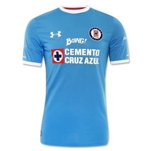 Camiseta de Cruz Azul 2016-2017