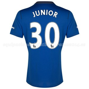 Camiseta del Junior Everton 1a 2014-2015