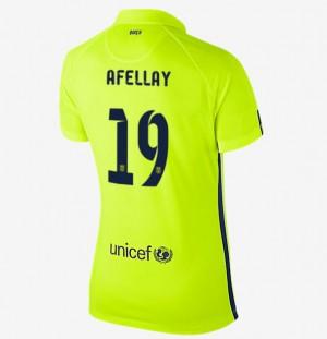 Camiseta de Barcelona 2014/2015 Primera Cuenca
