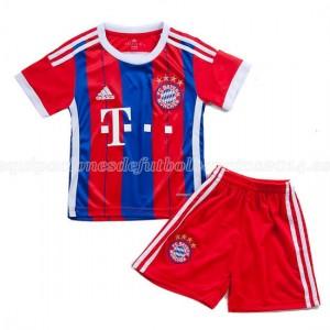Camiseta nueva del Bayern Munich 2014/2015 Equipacion Nino Primera