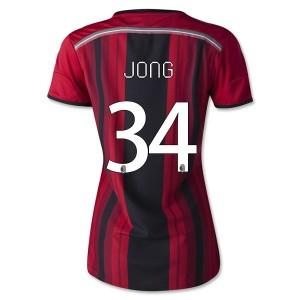 Camiseta nueva Barcelona Tailandia Segunda