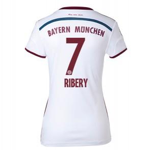 Camiseta de Barcelona 2014/2015 Primera Montoya