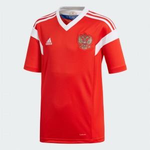 Camiseta RUSSIA Home 2018 Juventud