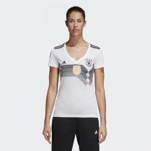 Camiseta nueva GERMANY Mujer Home 2018