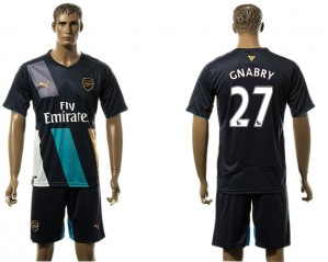 Camiseta nueva del Arsenal 27# Away