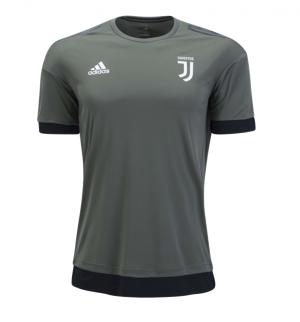 Camiseta nueva del Juventus 2017/2018 europeo Entrenamiento