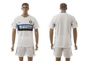 Camiseta del Inter Milan 2015/2016
