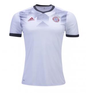 Camiseta del Temporada Bayern Munich 2017/2018