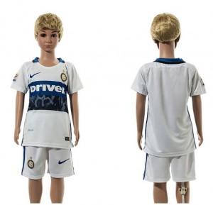 Camiseta nueva del Inter Milan 2015/2016 Niños