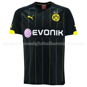 Camiseta nueva del Borussia Dortmund 14/15 Tailandia Segunda