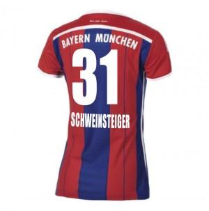 Camiseta Barcelona Mascherano Primera 2014/2015