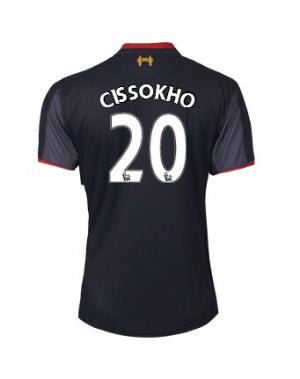 Camiseta del Special Chelsea Segunda Equipacion 2014/2015