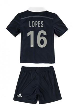 Camiseta de Arsenal 2014/2015 Primera Sanogo Equipacion
