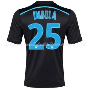 Camiseta del Imbula Marseille Tercera 2014/2015