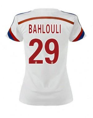 Camiseta de Marseille 2014/2015 Segunda Valbuena