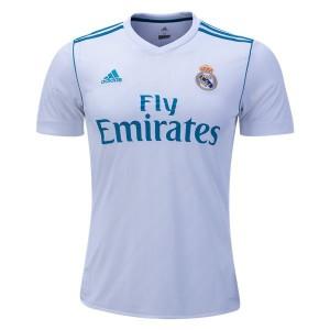 Camiseta Real Madrid Primera Equipacion 2017/2018