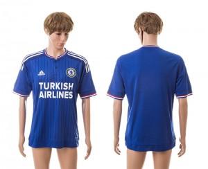 Camiseta nueva del Chelsea 2015/2016 Equipacion Primera
